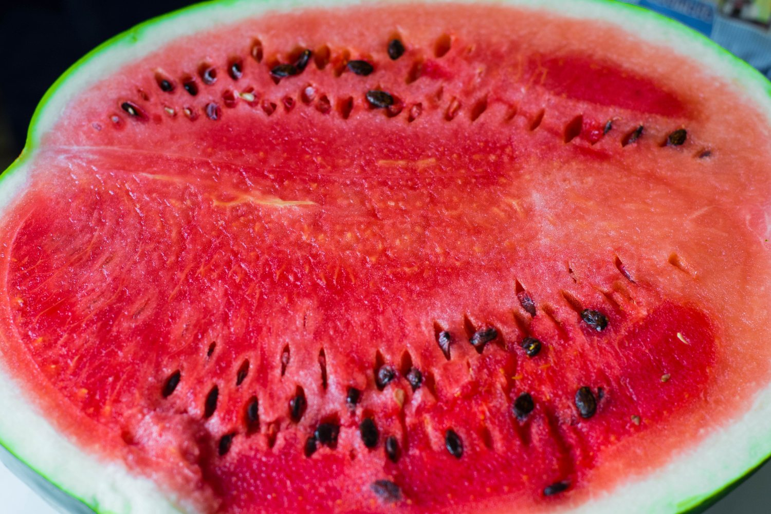 fruit of the summer