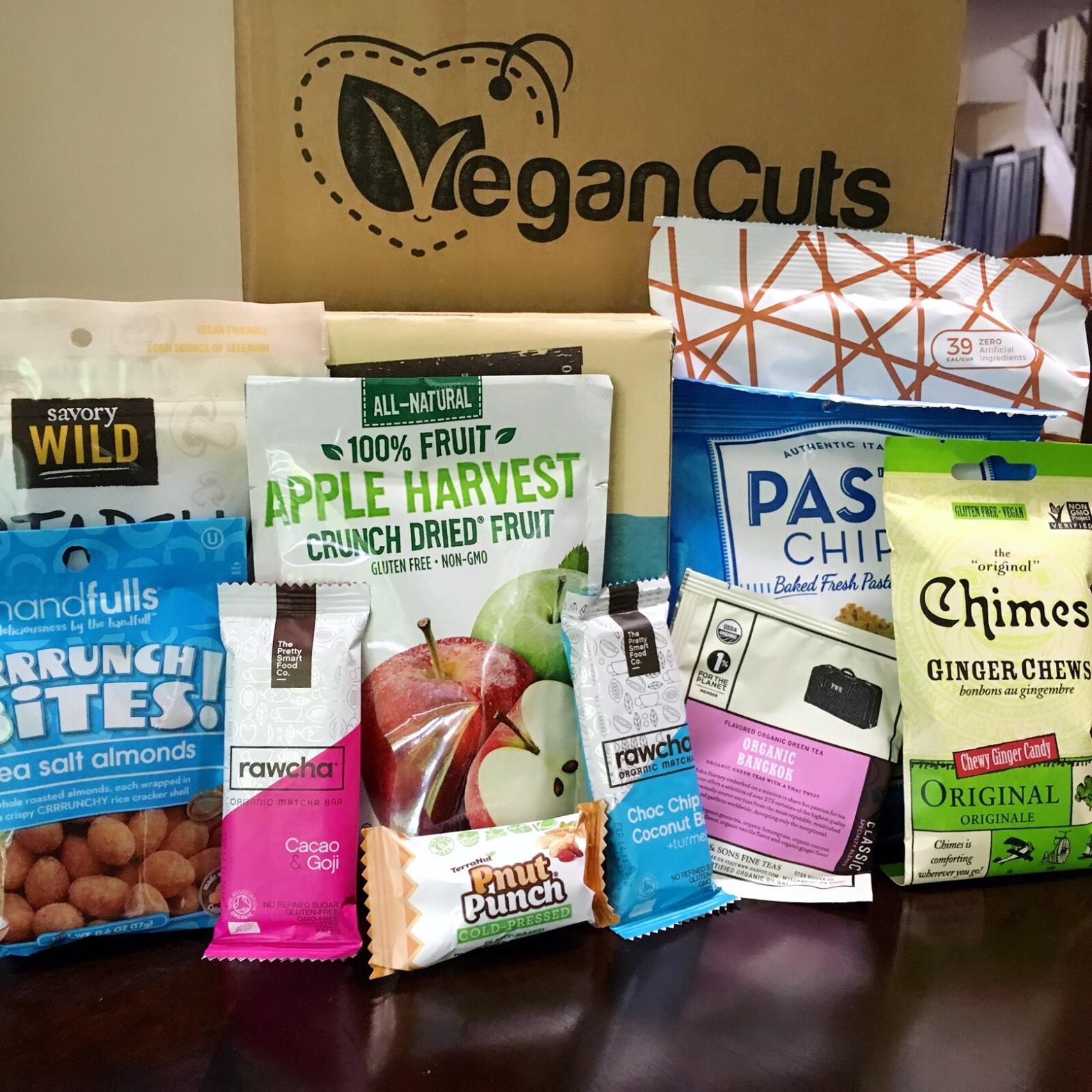 vegan cuts review