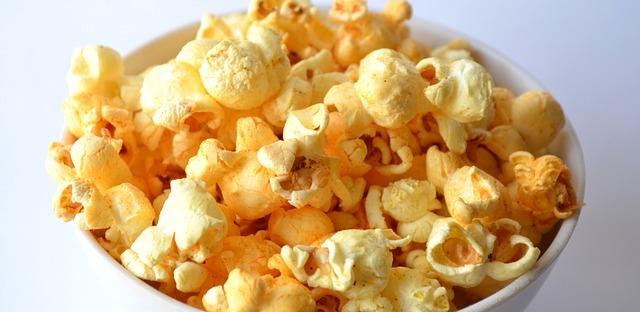 cheesy popcorn eatbrightliving