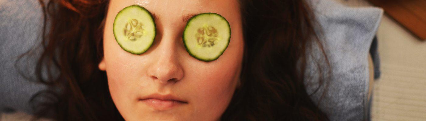skincare acne eatbrightliving