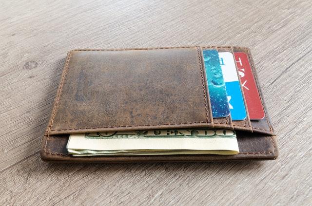 vegan pantry seven wallet blog post