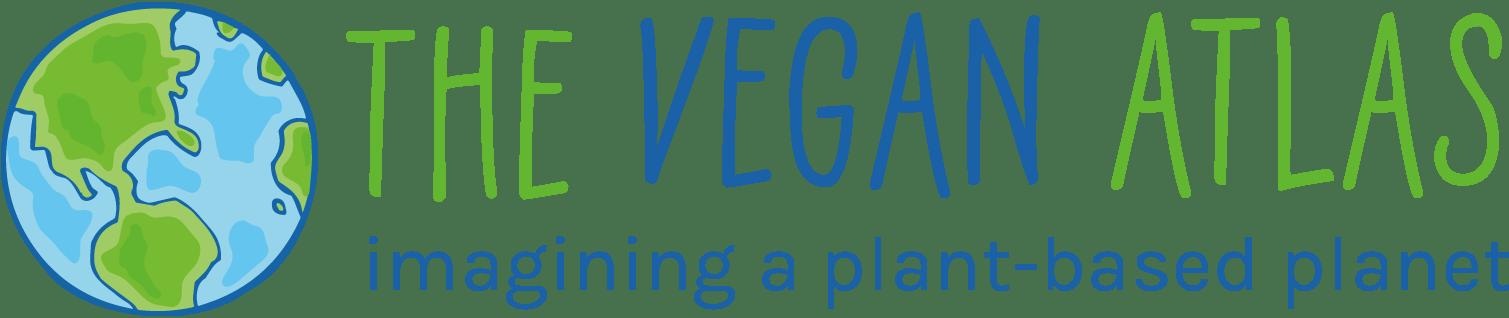Vegan Atlas Nava Atlas
