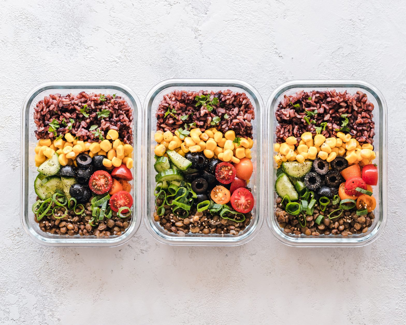 vegan meal prep eat bright living