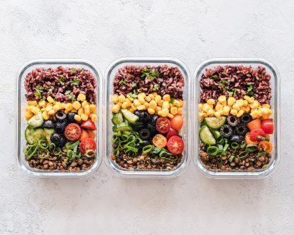 vegan meal prep eat bright living