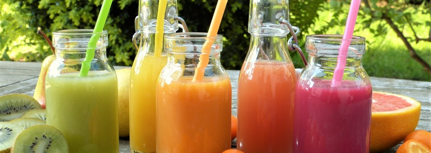 smoothies juicing eatbrightliving