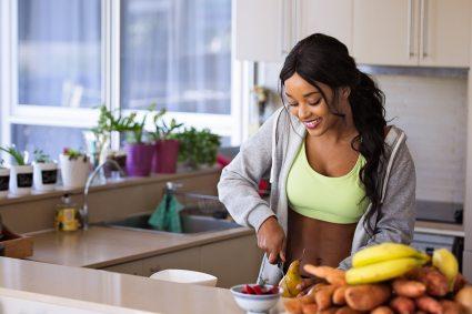 health benefits of veganism